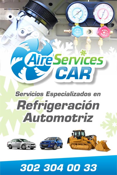 Noticias Aireservices Car